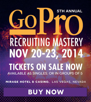 The 5th Annual Recruiting Mastery Event