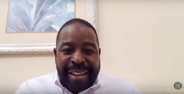 #1177 2015 Les Brown Interview