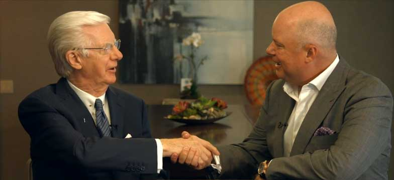 Bob Proctor and Eric Worre