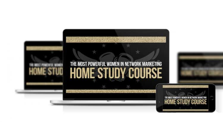 Network marketing and mlm training tips by mlm coach eric for Home study garden design courses