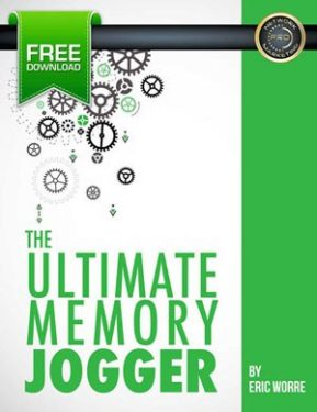 The Ultimate Memory Jogger