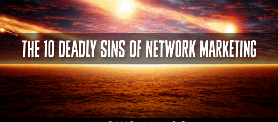 10 Deadly Sins Blog FB