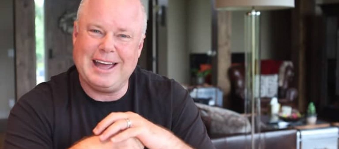 #1228 Eric Worre Coming to yout town