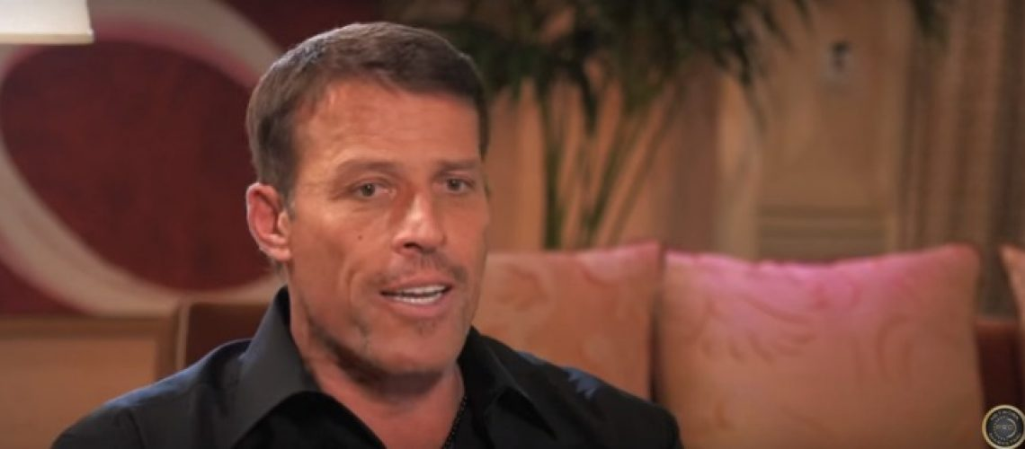 #1245 Tony Robbins on the Power of Network Marketing