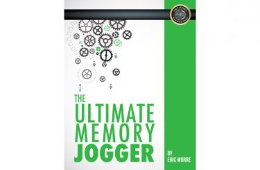 The Ultimate Memory Jogger – A Guide to Prospecting Like a Professional