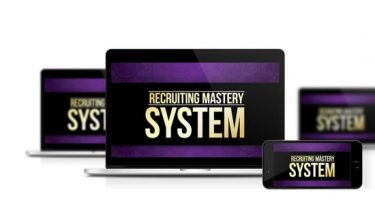 Recruiting Mastery System